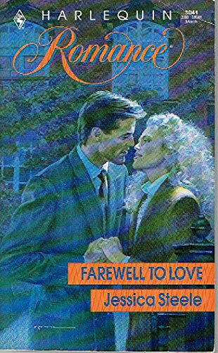 9780373030415: Farewell To Love