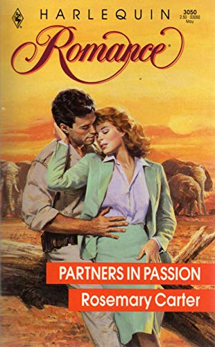Partners in Passion: Rosemary Carter