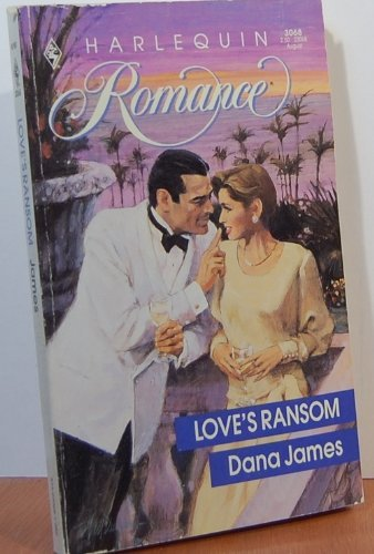 9780373030682: Love's Ransom (Harlequin Romance, No 3068)