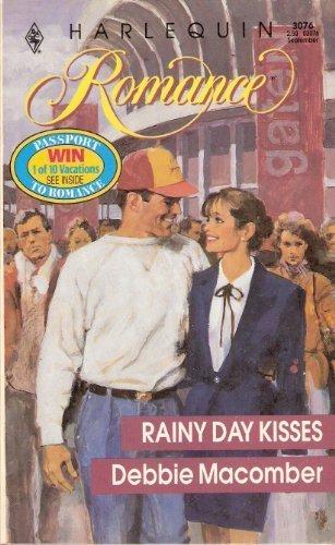 9780373030767: Rainy Day Kisses