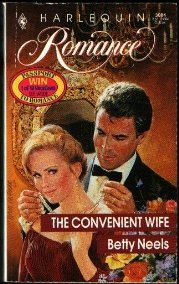 9780373030842: The Convenient Wife