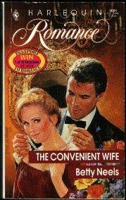 9780373030842: Convenient Wife