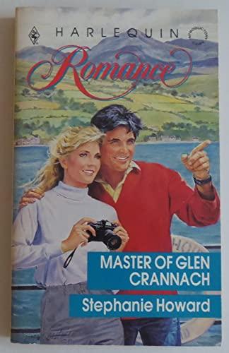 Master of Glen Crannach (Romance Ser.): Howard, Stephanie