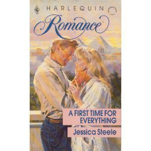 A First Time for Everything (Harlequin Romance,: Steele, Jessica