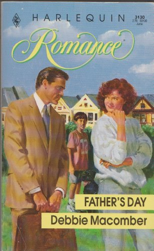 Father's Day (Harlequin Romance, No 3130): Debbie Macomber