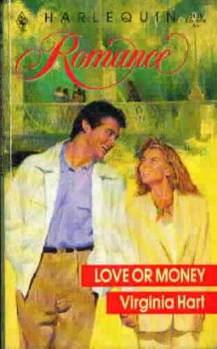 9780373031351: Love Or Money