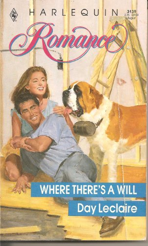 9780373031399: Where There's a Will (Harlequin Romance, No 3139)