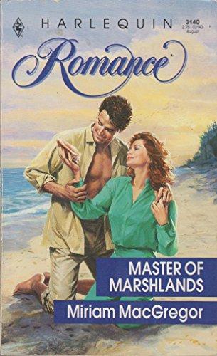 Master of Marshlands: Miriam Macgregor