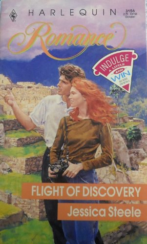 9780373031566: Flight Of Discovery