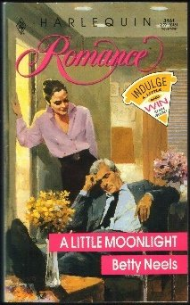 Little Moonlight (9780373031610) by Betty Neels
