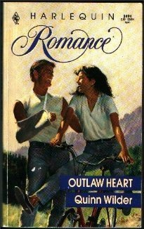 9780373031917: Outlaw Heart