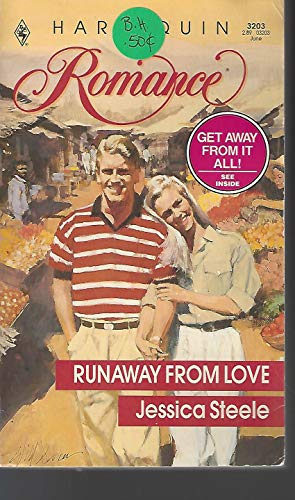 9780373032037: Runaway From Love