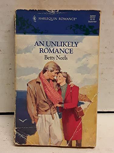 9780373032228: An Unlikely Romance (Harlequin Romance, No 3222)