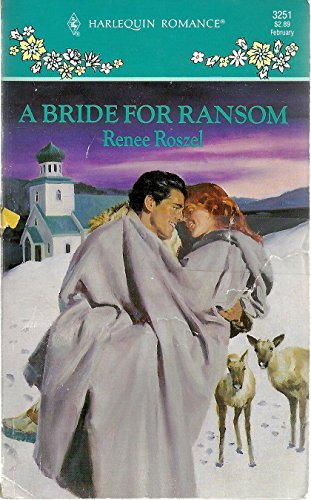 Bride For Ransom: Roszel, Renee