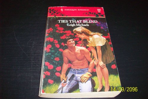 Ties That Blind (0373032633) by Fern Michaels