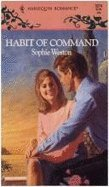 9780373032747: Habit Of Command