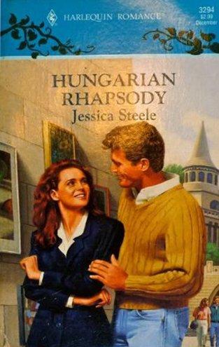 9780373032945: Hungarian Rhapsody