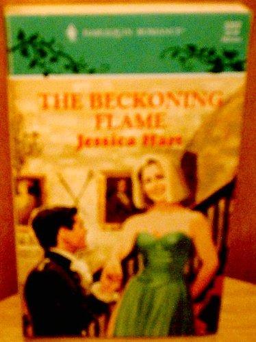 Beckoning Flame: Jessica Hart