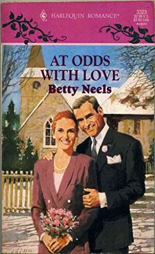 9780373033232: At Odds With Love