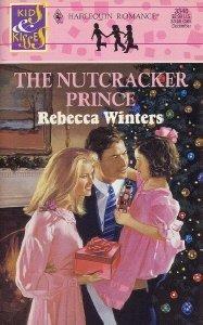 9780373033409: The Nutcracker Prince (Kids & Kisses) (Harlequin Romance #3340)