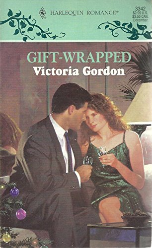 9780373033423: Gift - Wrapped (Christmas)