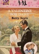 A Valentine for Daisy (Kids & Kisses): Betty Neels