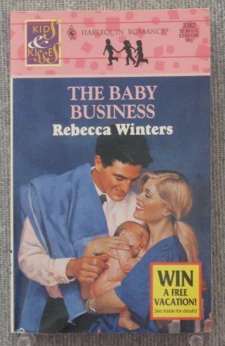 9780373033621: Baby Business