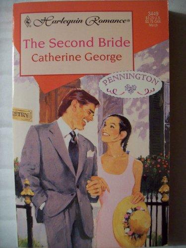 9780373034499: Second Bride