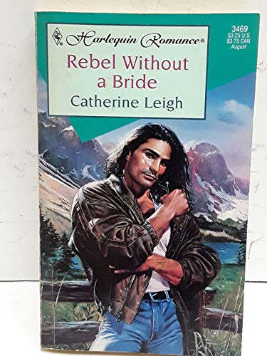 Rebel Without A Bride: Leigh