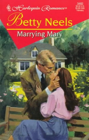 9780373034925: Marrying Mary