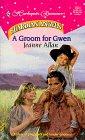Groom For Gwen (Guardian Angels): Jeanne Allan