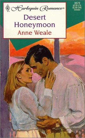 9780373035724: Desert Honeymoon (75th Book)