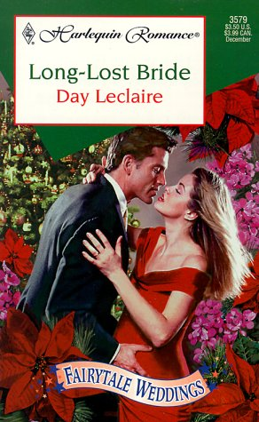Long Lost Bride (Fairytale Weddings): Leclaire, Day