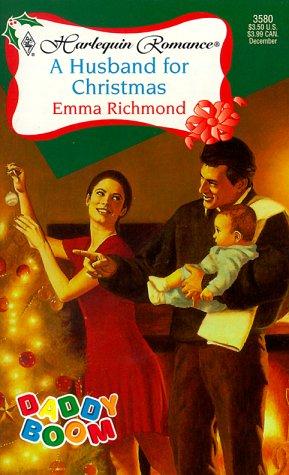 Husband For Christmas (Daddy Boom): Richmond, Emma