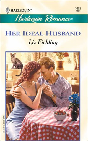 9780373036523: Her Ideal Husband (Harlequin Romance, No 3652)