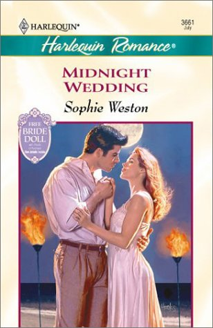 9780373036615: Midnight Wedding (Romance, 3661)