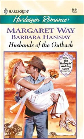 9780373036646: Husbands Of The Outback (Romance, 3664)