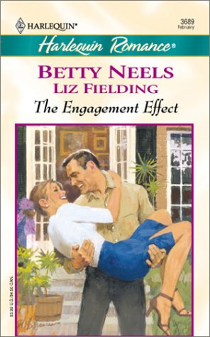 9780373036899: The Engagement Effect (Harlequin Romance, 3689)