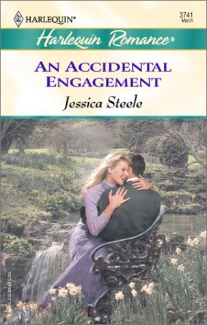 An Accidental Engagement: Jessica Steele