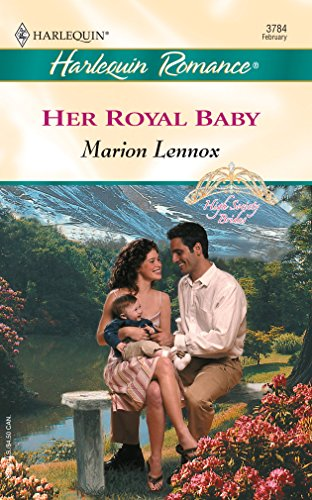 9780373037841: Her Royal Baby