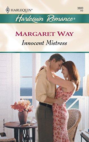 9780373038039: Innocent Mistress