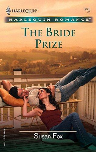 9780373038282: The Bride Prize