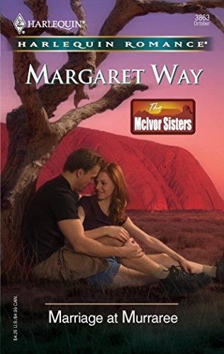 9780373038633: Marriage At Murraree
