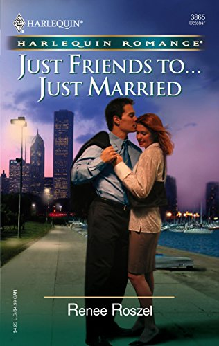 9780373038657: Just Friends To...Just Married