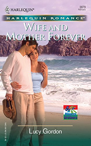 9780373038794: Wife And Mother Forever