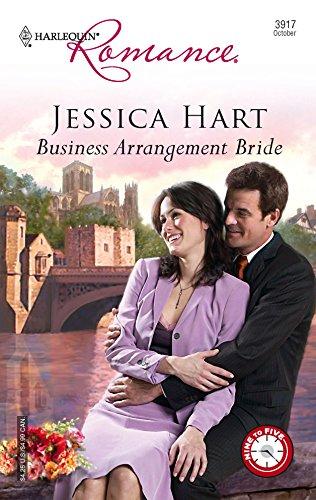 9780373039173: Business Arrangement Bride