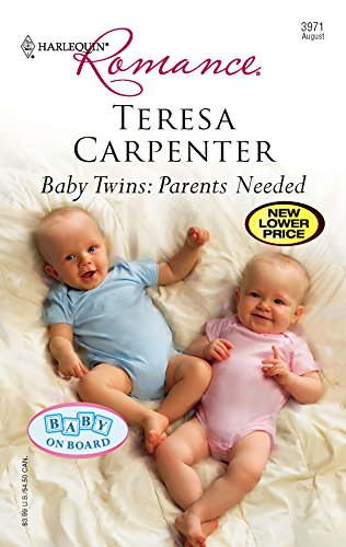 9780373039715: Baby Twins: Parents Needed