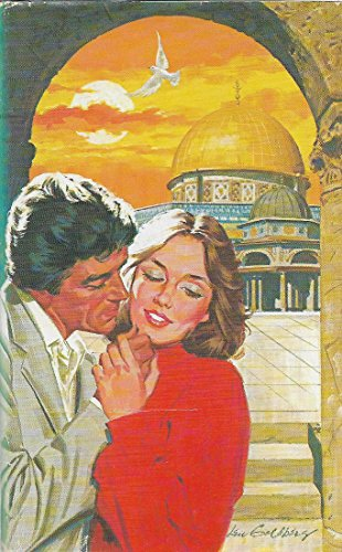 Romance Treasury: The Desert Castle, Collision Course,: Margaret Pargeter,Jane Donnelly,Isobel