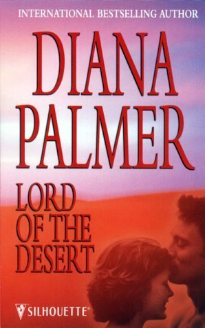 9780373047185: Lord of the Desert