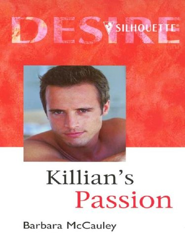 9780373048403: Killian's Passion